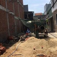 Bán lô đất 2 mặt kiệt ô tô Nguyễn Công Trứ 61m2