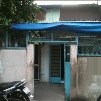 Chính chủ bán nhà cũ 5x9m, sổ hồng riêng, hẻm 4m, Lê Lợi, Hóc Môn