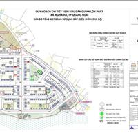 Chỉ với 700 triệu quý khách đã sở hữu lô đất ven sông đầy tiềm năng trung tâm Quảng Ngãi