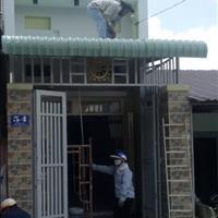 Bán nhà đẹp mới xây đường 101 xã Tân Phú Trung Củ Chi, giá 1.3 tỷ