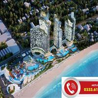 Đầu tư Aparthotel Sunbay Park - chỉ với 300tr, LN 132.14tr/năm, MBBank bảo lãnh và hỗ trợ 70% vốn