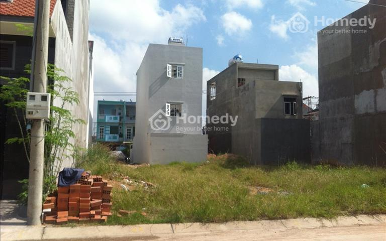Khu dân cư Việt Nhật, Bình Chánh có sổ hồng riêng, CK mua đất có lợi nhuận từ 15-20% trong 8 tháng