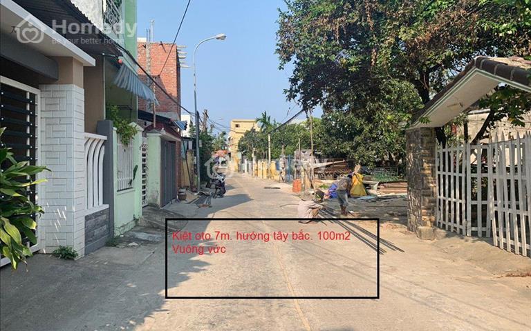 Cần bán đất chính chủ đường 7m, 596 Lê Văn Hiến, Quận Ngũ Hành Sơn, Đà Nẵng giá rẻ