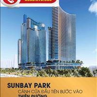 10 suất nội bộ căn góc trực diện biển duy nhất tại Sunbay Park Phan Rang chiết khấu cực khủng
