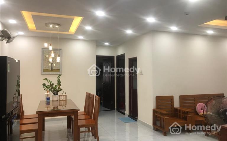 Bán căn hộ chung cư quận Tân Phú, 2 phòng ngủ