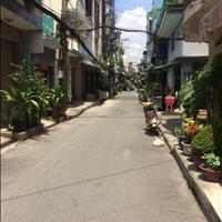 Bán nhà Lạc Long Quân, phường 5, quận 11, hẻm 6m thông, gần mặt tiền, giá 5,9 tỷ