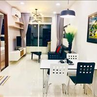 Cho thuê căn hộ cao cấp Grand Riverside gần Bến Thành, 55m2 nội thất châu Âu, 1 phòng ngủ, 15 triệu