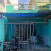 Nhà cấp 4 kiệt ô tô thông 5m Trương Chí Cương