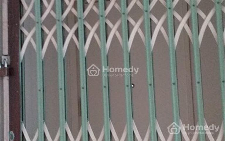 Cần bán căn hộ chung cư Phú An, quận 12, 3 phòng ngủ, giá 1,85 tỷ