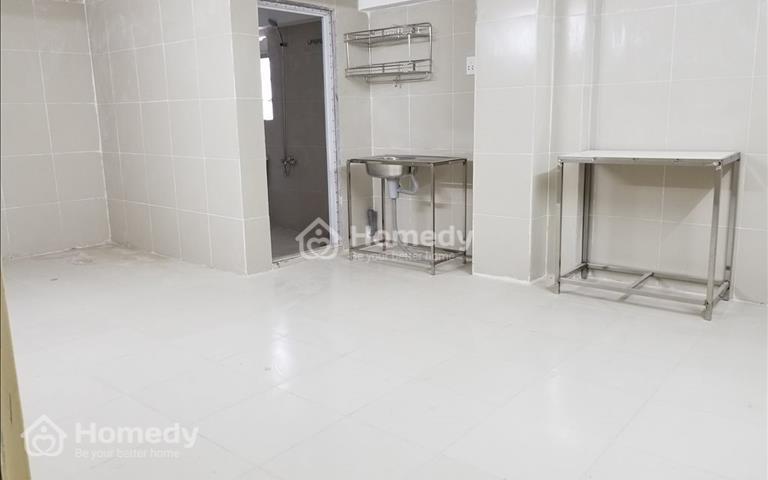 Phòng 18m2, 2,5 triệu/tháng có máy lạnh, wc riêng, mới 100% ngay nhà thờ Tân Hưng, Quận Gò Vấp