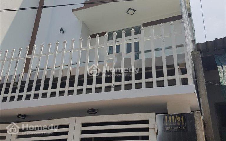Cần bán nhà đẹp 3 tầng 3 mê kiệt ô tô 141 Trần Xuân Lê, Thanh Khê, Đà Nẵng