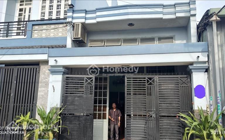 Bán nhà ngay chợ Liên ấp 2-6, cách Quách Điêu 100m, 96m2, sổ hồng riêng, giá 3,6 tỷ