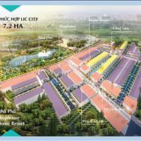 Mở bán đợt 1 dự án Lic City thị xã Phú Mỹ chỉ 8,5 triệu/m2 góp 6 tháng
