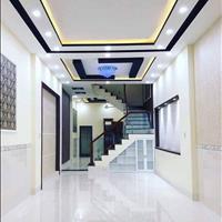 Bán nhà 1 trệt 1 lầu ở ngay, xã Hội Nghĩa, thị xã Tân Uyên, giá từ 800 triệu/căn