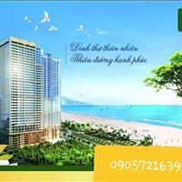 Nhận đặt giữ chỗ 300 triệu/căn - siêu phẩm tổ hợp khách sạn và căn hộ Premier Sky Residences