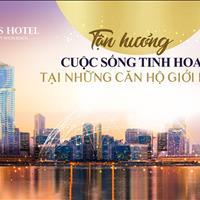 Đầu tư 500 triệu sở hữu ngay tầm view triệu đô tại khu căn hộ 5 sao cao nhất trung tâm Quy Nhơn