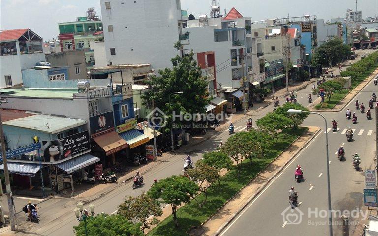 Bán nhà căn góc 2 mặt tiền kinh doanh 162 Lê Thúc Hoạch, Tân Quý, Tân Phú, 5x16m, 13 tỷ