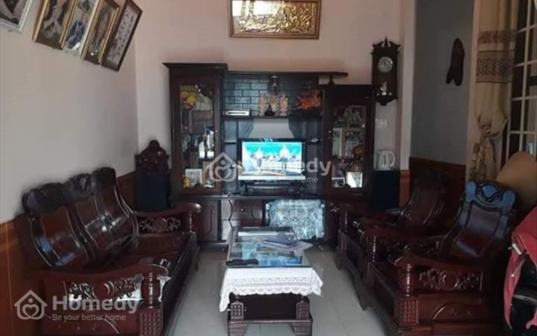 Bán nhà mặt tiền đường Mạc Đĩnh Chi - Buôn Ma Thuột - Đắk Lắk