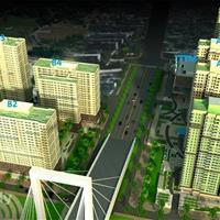 Sở hữu ngay căn hộ Q7 Saigon Riverside, giá từ 1,4 tỷ/căn, full nội thất, hỗ trợ vay ngân hàng 70%