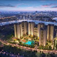 Saigon South Residences 104m2 bán lỗ 180 triệu giá 3.5 tỷ, lầu cao view hồ bơi