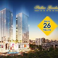 Cần bán căn hộ 2 phòng ngủ, 1 đa năng 93m2 giá chỉ từ 2,2 tỷ, vị trí trung tâm quận Thanh Xuân