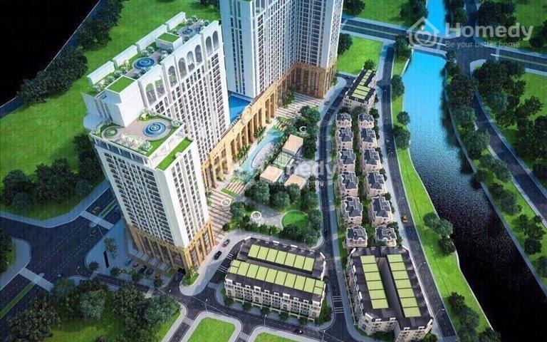 Còn 5 suất ngoại giao chung cư Roman Plaza – chiết khấu hơn 11,5%