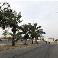 Bán đất thổ cư khu dân cư City liền kề Bệnh viện Chợ Rẫy 2, Bệnh viện Nhi Đồng 3