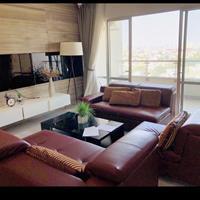 Bán căn hộ EverRich I, 3 phòng ngủ, 161m2, 6,5 tỷ, full nội thất cao cấp, view đẹp, sổ hồng