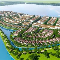 Đất nền sổ đỏ pháp lý chuẩn chỉnh, vị trí vàng mặt tiền tiếp giáp 3 mặt biển, giá từ 13 triệu/m2
