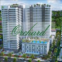 Chính chủ bán căn hộ Orchard ParkView Phú Nhuận 83m2, 3 phòng ngủ, 2WC, giá cực tốt 3,95 tỷ