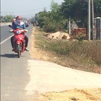 Bán lô đất mặt tiền Quốc lộ 1A Khánh Hòa, liên hệ ngay