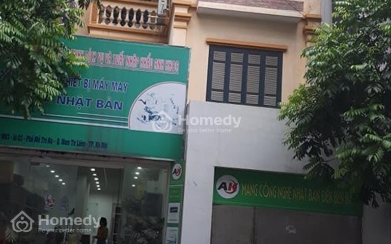 Cho thuê mặt bằng, văn phòng tại mặt phố Mễ Trì Hạ, Nam Từ Liêm