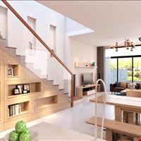 Căn hộ Duplex thiết kế ở và làm văn phòng trung tâm khu thương mại Quận 7 - giá 1,55 tỷ