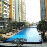 Cho thuê căn hộ cao cấp Topaz Home, quận 12, 2 phòng ngủ, view đẹp
