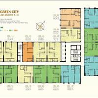 Cần bán gấp căn hộ 2207 CT4 Eco Green Nguyễn Xiển, căn góc 95m2, giá 2.9 tỷ