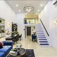 Căn hộ Officetel có gác lửng đầu tiên của khu đô thị Nam Sài Gòn