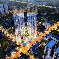 Chỉ với 2,1 tỷ có ngay căn hộ cao cấp mặt phố Lê Văn Thiêm - Thanh Xuân, ngân hàng hỗ trợ vay