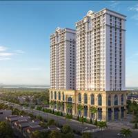 Tây Hồ Residence đường Võ Chí Công, căn hộ 2 phòng ngủ view hồ chỉ từ 2,3 tỷ