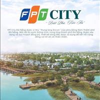 Chỉ với 28 triệu/m2, sở hữu ngay đất nền dự án FPT City Đà Nẵng, cơ hội đầu tư sinh lời cao