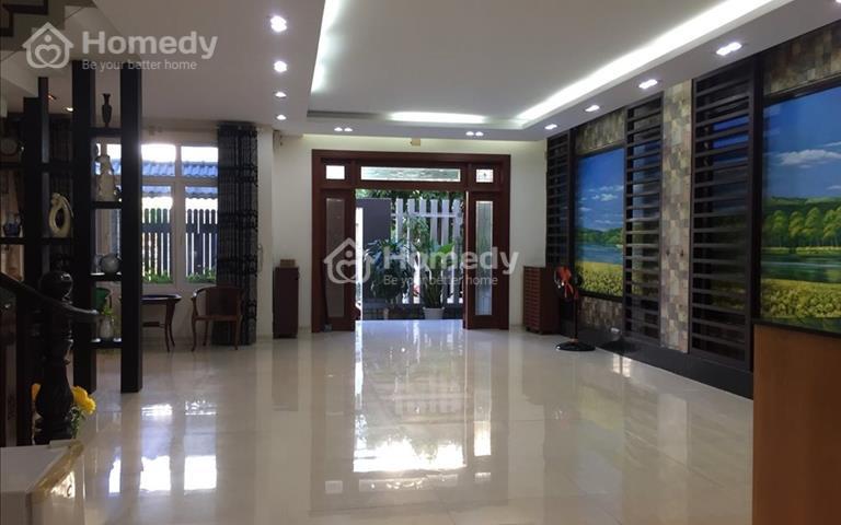 Cho thuê Villa cao cấp, thiết kế sang trọng, sân vườn An Phú 50 triệu/tháng