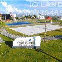 Công ty bất động sản IQ Land cần bán một số lô đất Phú Mỹ An Đà Nẵng