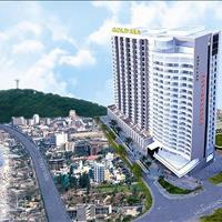 Bán căn hộ Gold Sea Vũng Tàu, căn C3 lầu 9, 2 phòng ngủ, giá 34 triệu/m2, 82m2