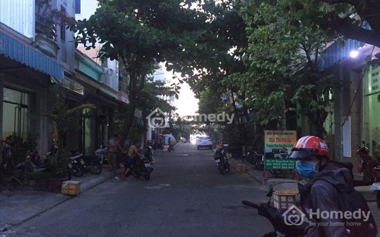 Bán nhà mặt tiền Đặng Đình Vân cách biển Nguyễn Tất Thành 100m