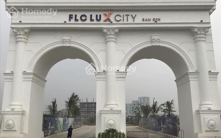Sang nhượng 2 lô liền kề FLC Sầm Sơn 108m2 giá siêu đẹp