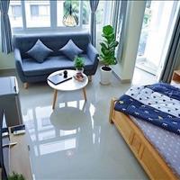 Căn hộ cho thuê giá rẻ quận Tân Bình full nội thất thoáng mát