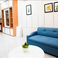 Cần bán căn hộ 2 phòng ngủ 50m2, tầng 14 full nội thất