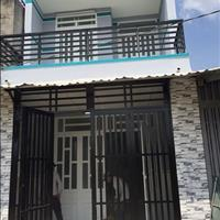 Cần bán nhà đường Tô Ký, Tân Chánh Hiệp, Quận 12, 50m2, giá 790 triệu