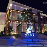 Mở bán giai đoạn 2 căn hộ cao cấp C SkyView Chánh Nghĩa tặng lượng vàng, giá 1,65 tỷ/căn, CK cao