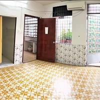 Phòng trọ 3,5 triệu/tháng có máy lạnh ngay Hồ Văn Huê, Phú Nhuận