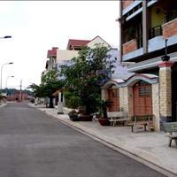 Bán gấp 4 lô đất liền kề mặt tiền đường Phạm Văn Đồng, Thủ Đức, có sổ riêng, xây tự do